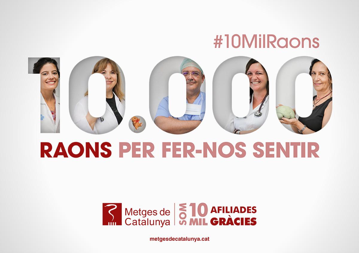 Poster Metges de Catalunya