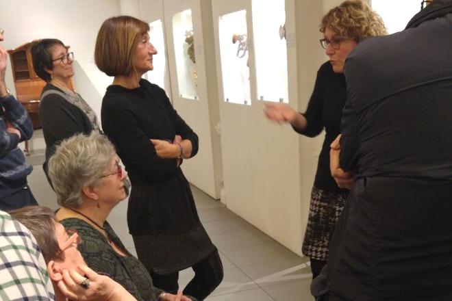 Visita a les col·leccions del Museu Thyssen-Bornemisza
